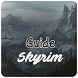 Guide for The Elder Scrolls V : Skyrim by Tattoo Drawing Step by Step