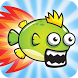 Amazing Flappy Fish by Toonom