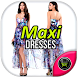 Maxi Dresses Designs 2016 by XooXle