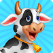 Cow Business: Dairy Tycoons by AppGenie202