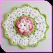How To Crochet A Flower by BearLTD