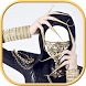 Niqab Photo Frames by LinkopingApps