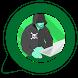 Hack Whatsapp prank by Msisva inc.