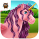 Princess Horse Club FULL by TutoTOONS Kids Games