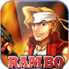 Classic Soldier rambo contra 2018 by Classic Game Studios