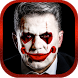 Scary Clown Face Camera by Entertain Yourself