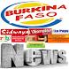 Burkina Faso Newspapers by IkptoneroApp