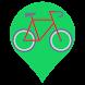 BiciMAD Madrid