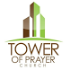 The Tower of Prayer by echurch