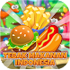 Tebak Nama Makanan Indonesia by Fahreza.Dev