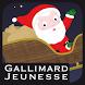 L'Enigme du Père Noël by gallimard jeunesse