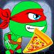 Ninja Hero : Adventure HD game by NoomGamer