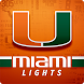 Miami Lights by Q Raider Technologies, LLC