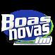 Boas Novas FM by Grupo RoxHospedagem