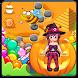 World Candy Blast Mania Sweet by simo & sofou