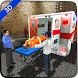 Ambulance Rescue Driver Simulator 2017 by TimeDotTime