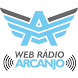Web Rádio Arcanjo by Apps Buritis