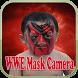 Smackdown Mask Camera by Karunia Tirtamas