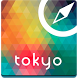 Tokyo Offline Map Guide Hotels by Free Offline Maps & Guides