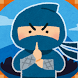 Ninja Whack A Mole by Yasukazu Umekita