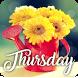 Thursday by V.S.J studio