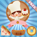Food for Kids Toddlers games by romeLab