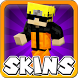Anime skins for Minecraft PE by Mods