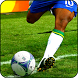 Football Shoot Goal: Superstar Soccer Free Kicks by 4786Games