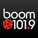 boom 101.9 by Corus Radio