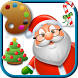 Christmas Coloring pages game by ESoftware