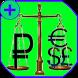 Курсы валют ЦБ (калькулятор) by Genlavr