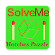 Solve Me FREE - Classic Matches Puzzle Game by Harshdroid LLP