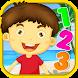 PreSchool Kids Education by Happy Baby Games - Free Preschool Educational Apps