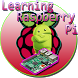 Learning Raspberry Pi by JOSE MUNOZ