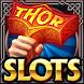 Thor Slots-Real Free Slots by Kiwivary Games
