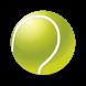 Tennis Score Board by Kotzen Shih