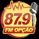 FM Opção 87.9 by Wrstreaming