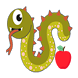 Snake Hungry by gamerz-apps