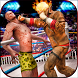 World Ghost Wrestling Revolution by Tekbash