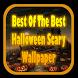 Best Of The Best Halloween Creepy Wallpaper