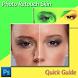 Photo Retouch Skin Quick Guide by Zintearmedia
