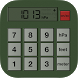 CYPRES Military Calculator by appcellent GmbH