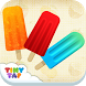 Frozen Summer Popsicles by TinyTap