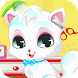 Pet Cat Spa And Salon Games HD by Wonder Days