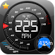 Speed-Detect Speedometer