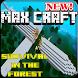 Max Craft 3D: Survival Master by StudiaJ
