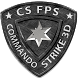 Commando Strike: 3D FPS Action by AbsoLogix - 3D Games Studio