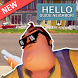 New Hello Neighbor Guide : 2017 by acidatamamulia