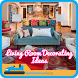 Living Room Decorating Ideas by bombomcar
