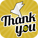 Thank You GIF, Status and Images by Devhen Applab